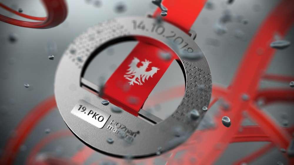 ZTM: 19. PKO Poznań Maraton: Zmiany w transporcie publicznym w niedzielę, 14 października 2018 r.