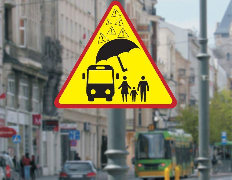 ZTM: Bezpieczeństwo w komunikacji miejskiej. Zachęcamy Pasażerów do wypełnienia ankiety