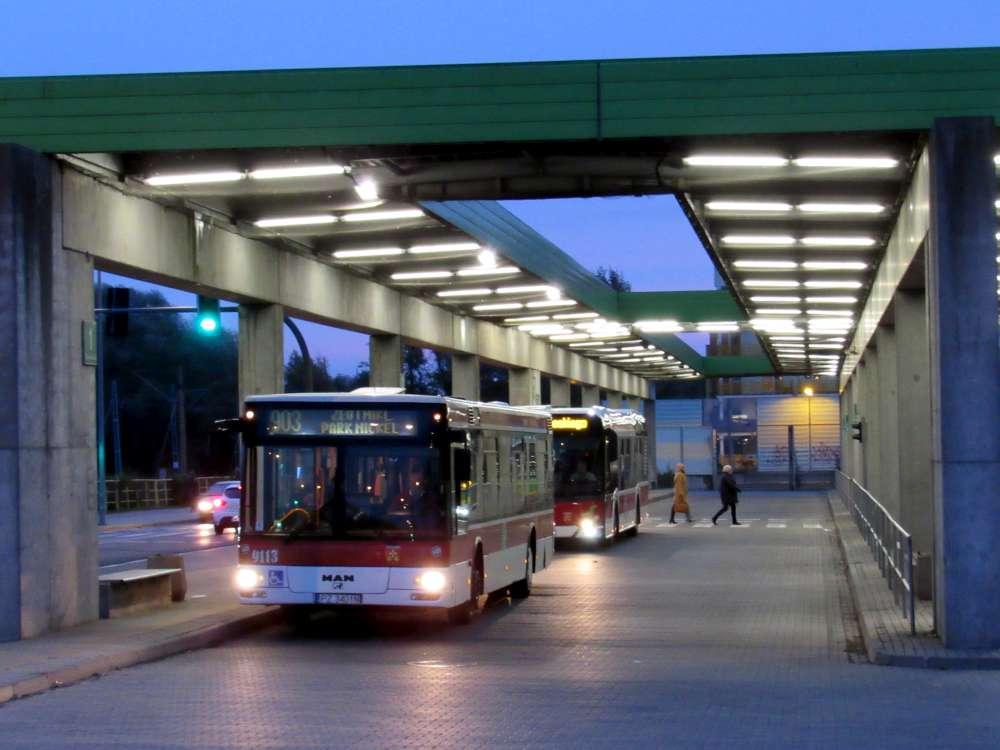 Zmiany w transporcie publicznym w czasie ferii (14-27 stycznia 2019)