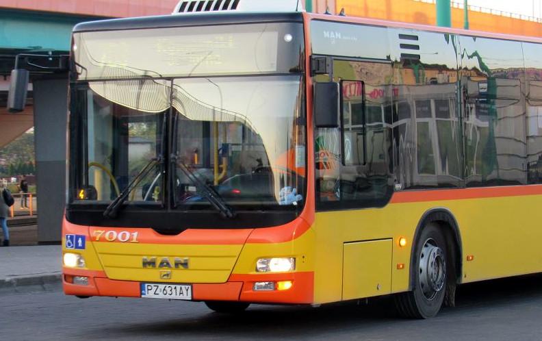 Planowane uruchomienie nowej nocnej linii autobusowej nr 250 i wydłużenie tras linii nr 243, 251, 397 i 803