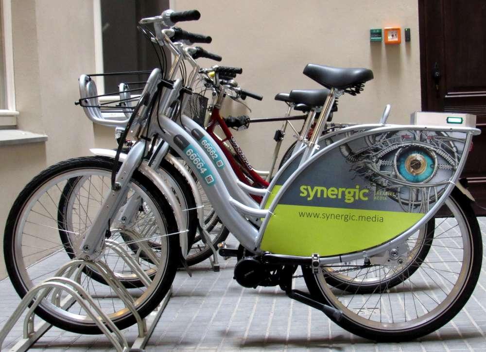 Poznański Rower Miejski: Trwają testy przed uruchomieniem systemu 4. generacji
