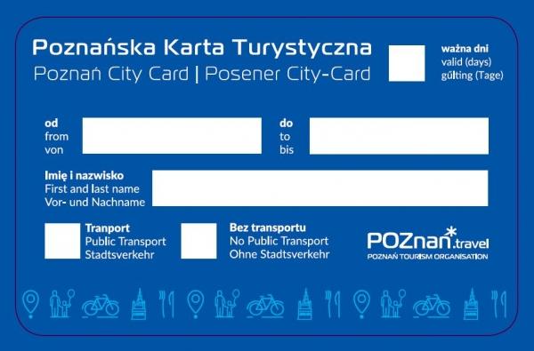 Poznańska Karta Turystyczna