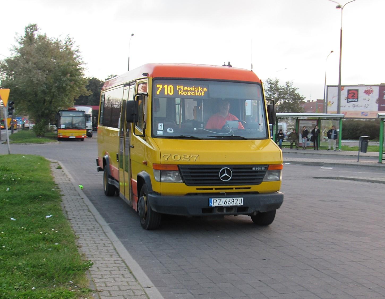 Remont nawierzchni w ciągu ulicy Sycowskiej. Zmiany w kursowaniu autobusów linii nr 80 i 710